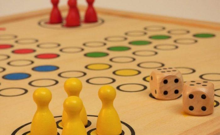 Los principales tipos de juegos educativos