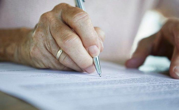 Qué tipos de testamento existen en España