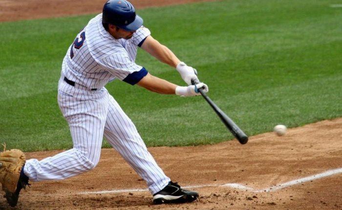 Tipos de apuestas en béisbol