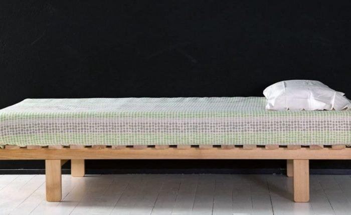 Tipos de camas
