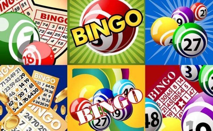 Tipos de juegos de bingo