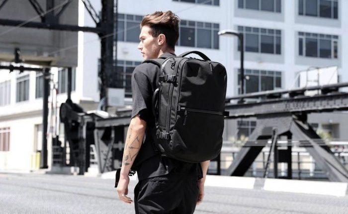Tipos de mochilas para viajar
