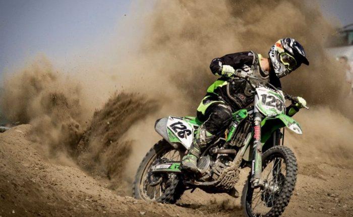 Tipos de motocross y sus reglas