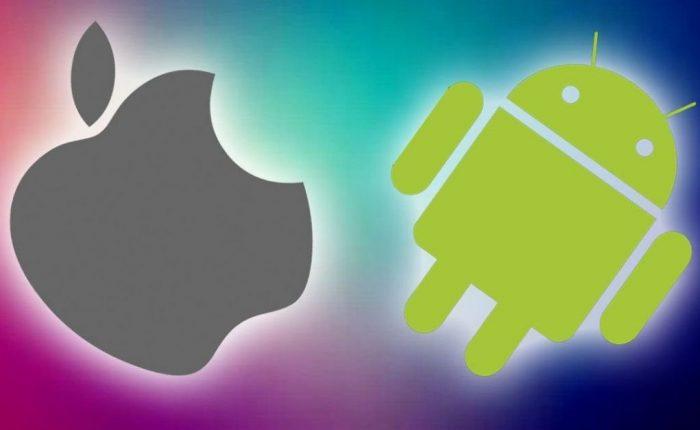 Tipos de sistemas operativos para móviles