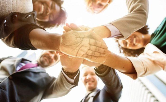 Tipos de Team building y sus características