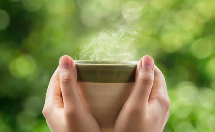 Tipos de tés