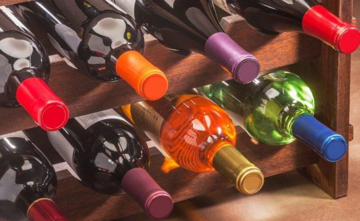 Tipos de vinotecas para tu hogar